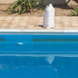 Manutenzione ordinaria piscina