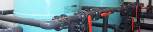 Manutenzione straordinaria piscina